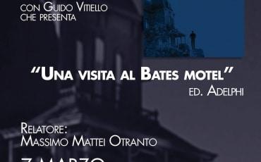 Un visita al Bates Motel